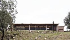 Casa JB / alarciaferrer arquitectos