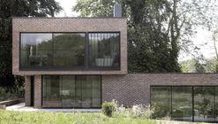 Casa Woodcote / Paul Cashin Architects + Design Engine Architects