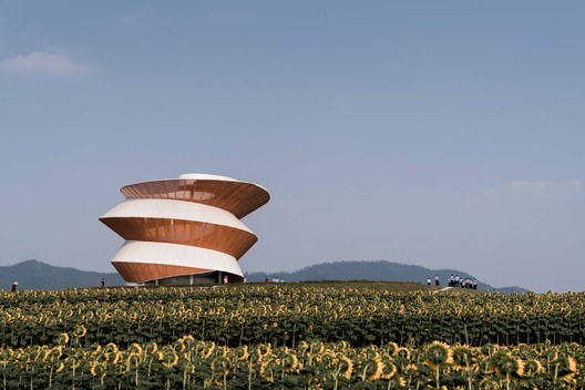 Tower of Spiral / Doarchi