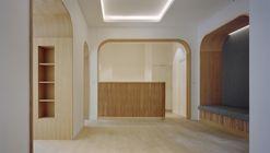 Phobos Office Building Rehabilitation / Studio Vincent Eschalier