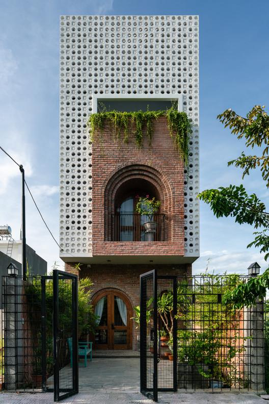 C?I House / Coi Design