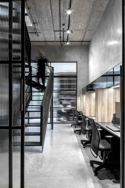 R&E Office  / SAINZ arquitetura