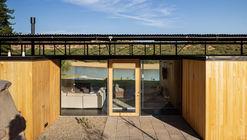 Casa Rapel / Fantuzzi + Rodillo Arquitectos