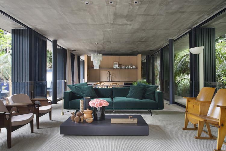 Refúgio Urbano Unlimited / BC Arquitetos, Cortesia de BC Arquitetos