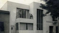 Clásicos de Arquitectura: Casa Taller Forner Bigatti / Alejo Martinez