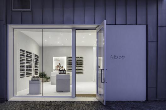 Aesop Store Miami / Metro Arquitetos Associados