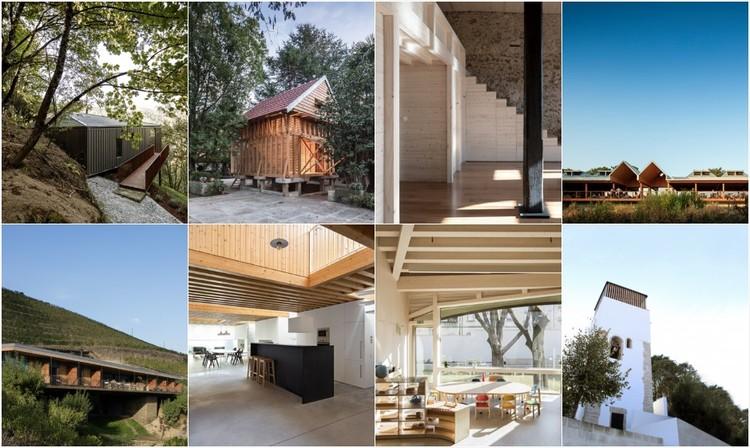 Conheça as obras finalistas do PNAM'19 - Prêmio Nacional de Arquitetura em Madeira, Cortesia de PNAM'19