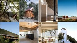 Conheça as obras finalistas do PNAM'19 - Prêmio Nacional de Arquitetura em Madeira