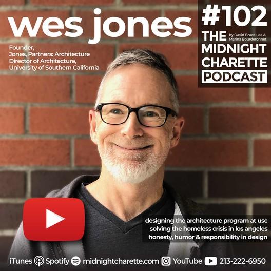 Wes Jones on Honesty and Humor in Design