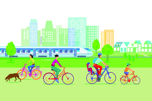 City of the Future Explores the Future of Mobility in Cities