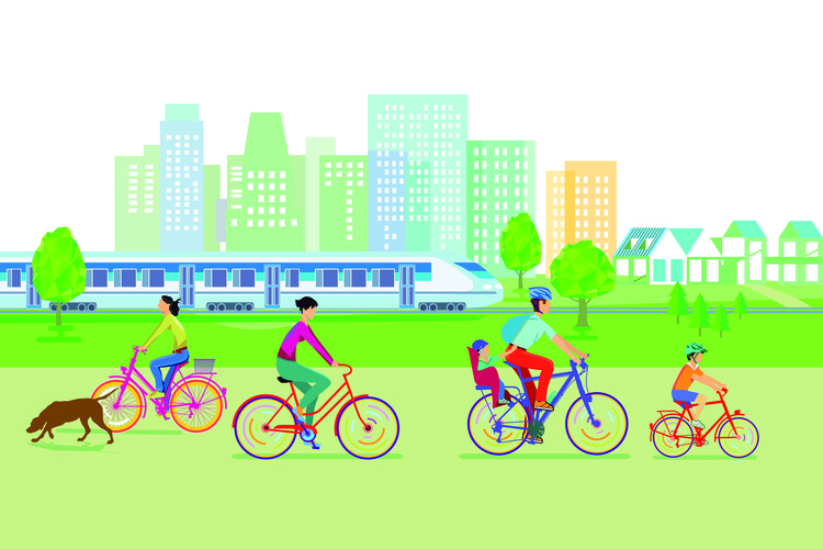 City of the Future Explores the Future of Mobility in Cities, © Shutterstock/ By Norbert9