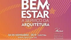 Congresso Brasileiro de Arquitetura da Felicidade