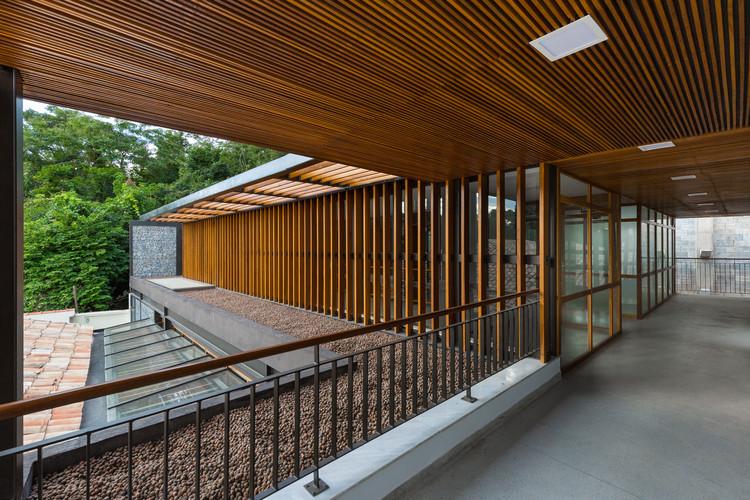 Nova Sede da Prefeitura de Goiás / A+P Arquitetos Associados, © Manuel Sá
