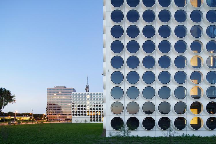 Residência Ravel / OZ, © Ronald Tilleman