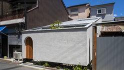 Casa en Ohasu / arbol