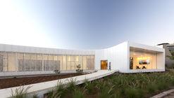 Galeria Pafilia / Eraclis Papachristou Architects