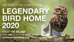 Legendary Bird Home 2020