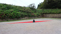 I Was Born Installation / HAJIME YOSHIDA ARCHITECTURE + YOSHIHIRO MIKAMI