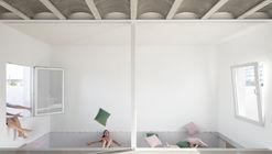 Casa REI / CRUX arquitectos
