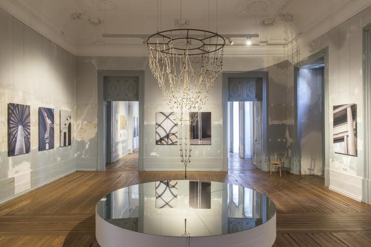 "Trienal de Arquitetura de Lisboa apresenta exposição ""Beleza Natural"", © Fábio Cunha / Trienal de Arquitectura de Lisboa"