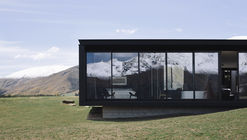 Casa Alpina / Fearon Hay Architects
