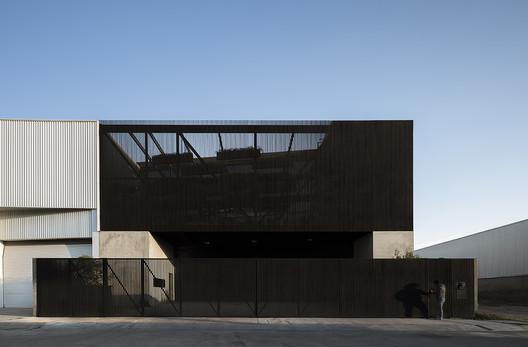 Drea Building / Estudio Hidalgo