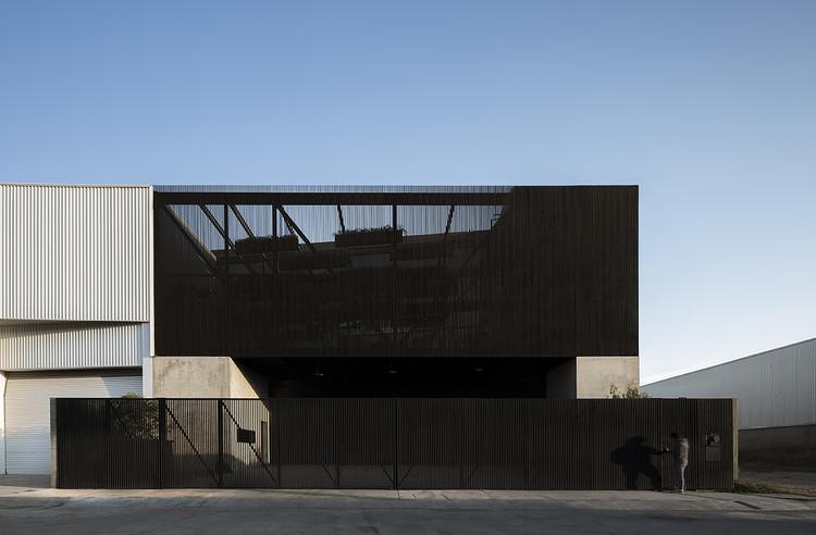 Drea Building / Estudio Hidalgo, © César Béjar Studio