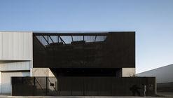 Edificio Drea / Estudio Hidalgo