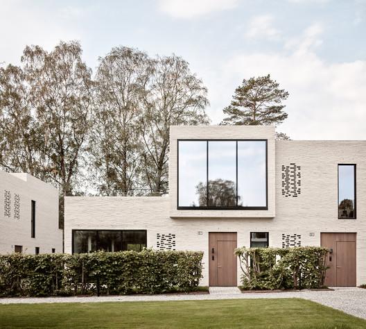 Bygdøynesveien 15 Residential Complex / Reiulf Ramstad Arkitekter