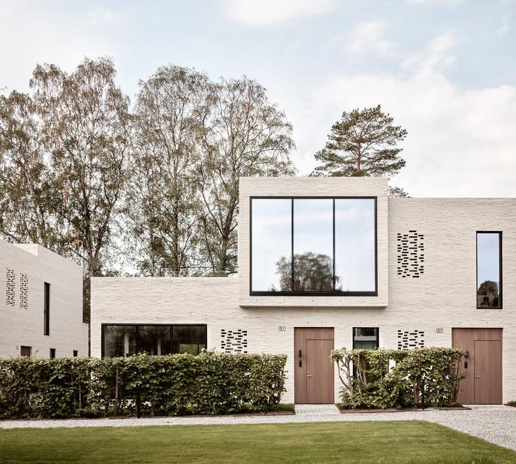 Bygdøynesveien 15 Residential Complex / Reiulf Ramstad Arkitekter, © Mariela Apollonio