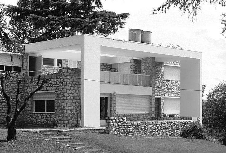 Casa Miramontes / Wladimiro Acosta . Image Cortesía de Mariana Bettoli