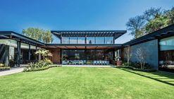 Casa A36 / Arquitectum
