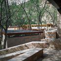 Station slope. Image © Yu Chen