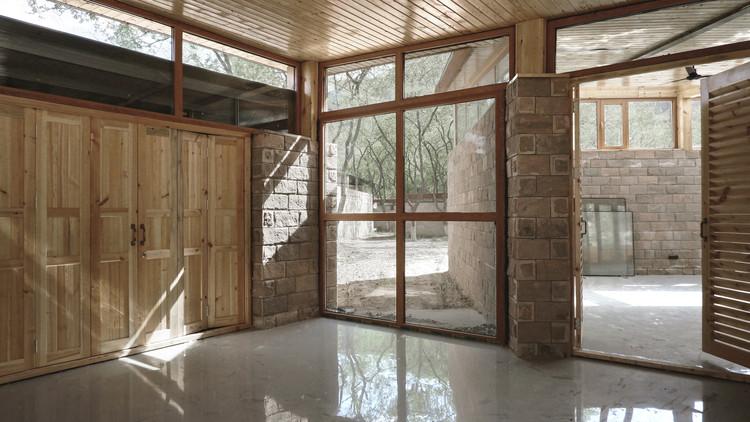 Indoor. Image © Yiping Lin