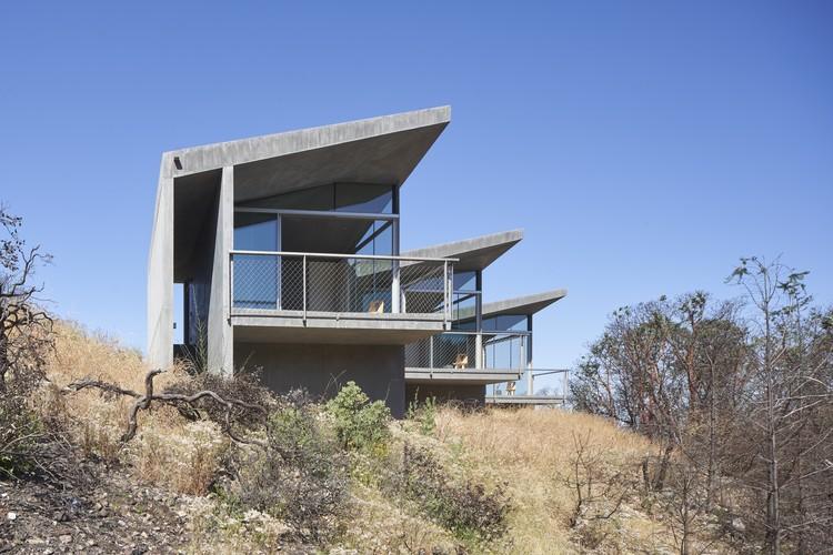 Casa cumbre / Mork-Ulnes Architects , © Bruce Damonte