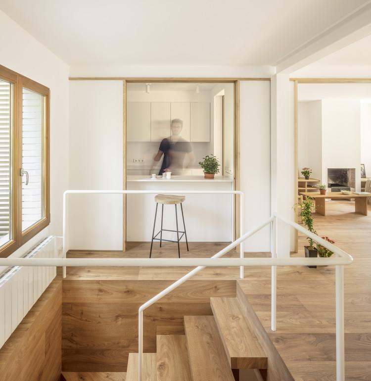 Casa Costa Brava  / Roman Izquierdo Bouldstridge, © Adrià Goula