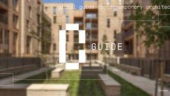 """Coloquio """"Acercando la arquitectura contemporánea a la sociedad"""" + Presentación C-Guide"""