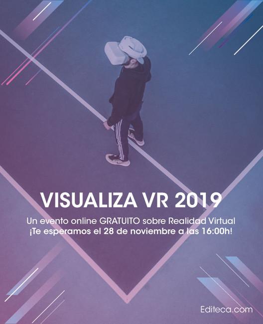 Visualiza VR 2019, visualiza vr 2019