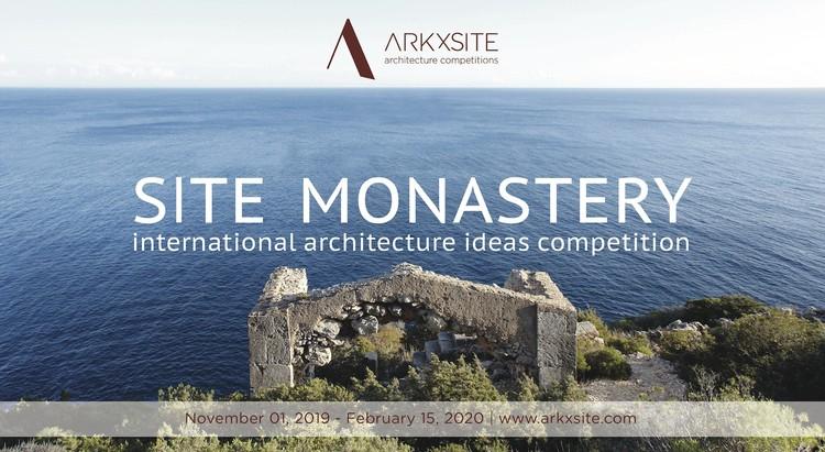Convocatoria: Site Monastery
