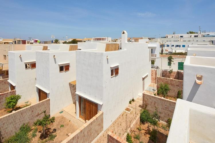 ¿Quiénes han ganado el Premio de Arquitectura Española?, © José Hevia