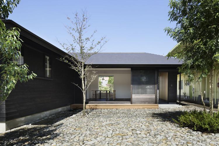 House Shimokitakata / n.yamada architect & associates, © Atsushi Nakamichi