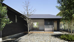 Casa Shimokitakata / n.yamada architect & associates