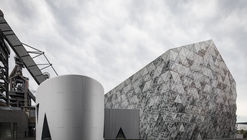 Luxembourg Learning Center / Valentiny Hvp Architects