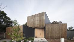 Casa Seachange / Solomon Troup Architects