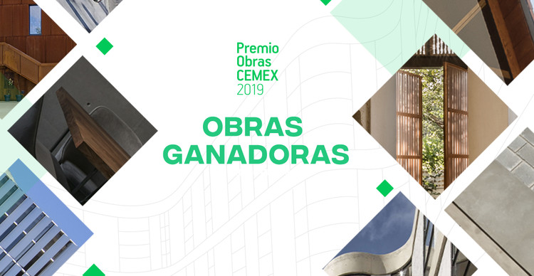 Estos son los ganadores del Premio Obras CEMEX 2019, Cortesía de Premio Obras CEMEX