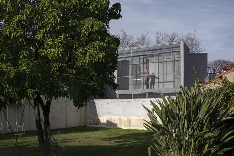 Casa mestiza II / POLO, © Federico Cairoli