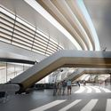 © ZOA Studio, courtesy of Zaha Hadid Architects