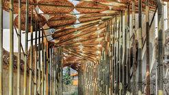 Pórtico de Bambu / Rural Culture D-R-C