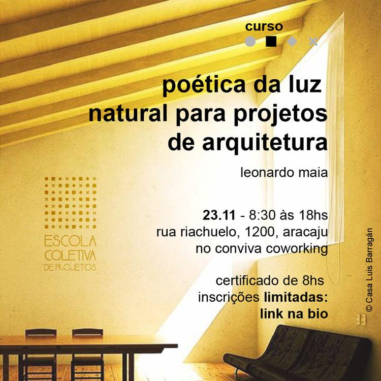 Poética da luz natural para projetos de arquitetura, Poética da luz natural para projetos de arquitetura - Casa Barragán