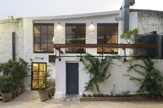 SPACE10 Opens New Research and Design Lab in India